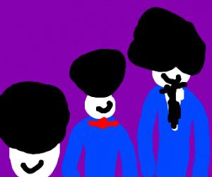 The Pelones