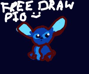 Free Draw PIO :)