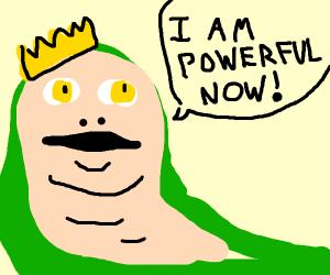 Powerful Hut