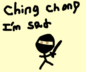 emo ninja