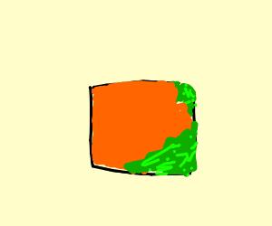 Moldy Object