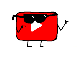 Youtube is cool and hot!