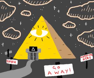 Illuminati Temple