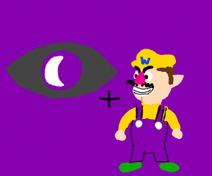 Welcome to nightvale wario
