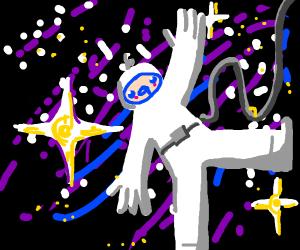 Space Toddler