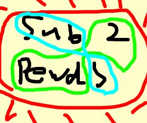 Sub 2 Pewds