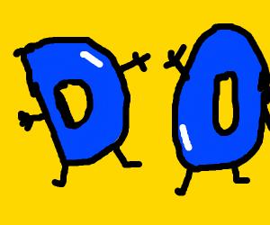 Drawception D Meets Drawception O