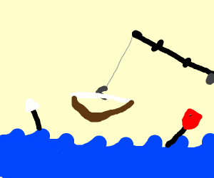 Fishing for a Bow
