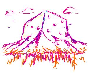 Die Mountain