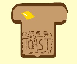 Toast toast