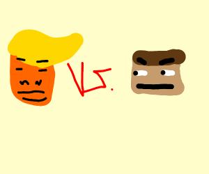 Daily Conspiracy Theory: Trump VS Steve