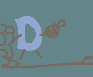 drawception gets ready to commit a warcrime