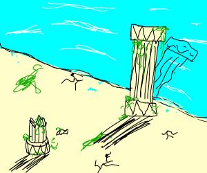 Ancient rune