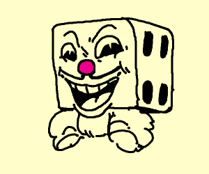 Your favorite Cuphead boss