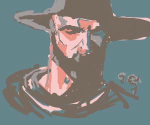 cowboy flower