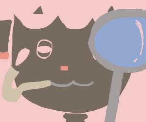 Detective Wooloo