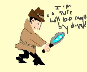 Optimistic Detective
