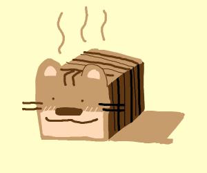Bread tiger