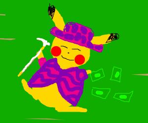 pimpachoo