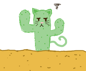Cat-cus