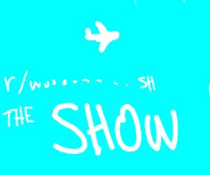 The r/woooosh show