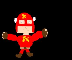 Communist Avengers