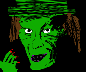 Demon Leprechaun