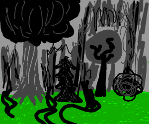 Goth Forest
