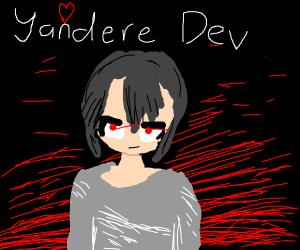 Yandere-Dev