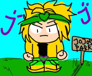 South Park Dio
