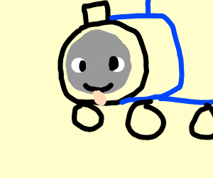Silly Train