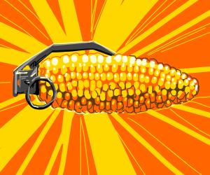 Corn Grenade