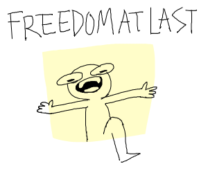 Escaping the Drawception Panel