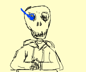 IT'S MY BROTHER SANS