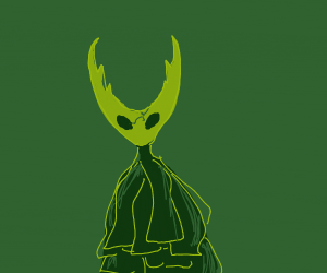 The Hollow Knight (boss from Hollow Knight)