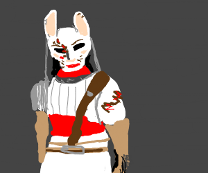The Huntress (Dead by Daylight)