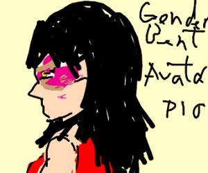 Genderbent Avatar PIO