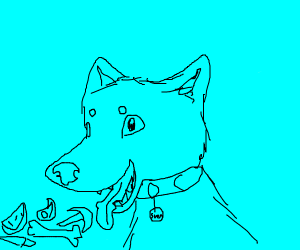 Sven best doggo