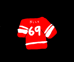 american football player number 69