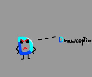 drawception hates drawception