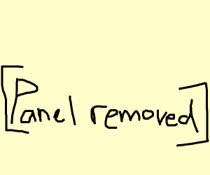 [Panel removed]