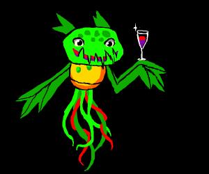 Carnivine Wine