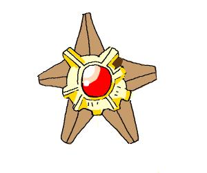 staryu