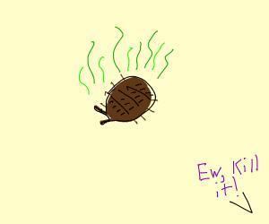Nasty Cockroach