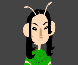 mad mantis