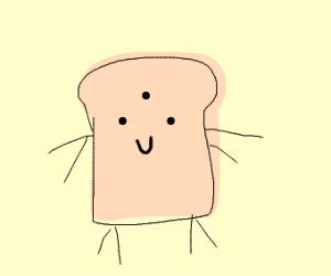 Mutated Bread
