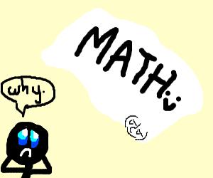 M A T H .