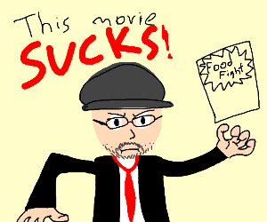 Doug Walker the Nostalgia Critic