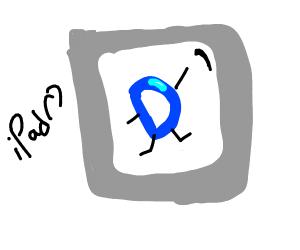 iPadception