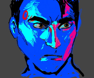 connor from d:bh